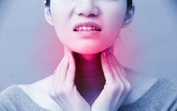 Bệnh ung thư vòm họng sống được bao lâu?