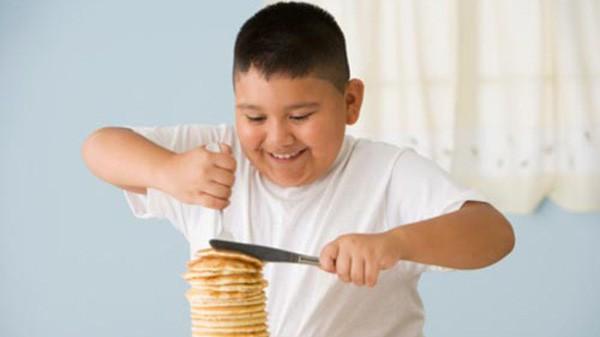 Thừa cân béo phì ở trẻ: Nguyên nhân, cách phòng ngừa