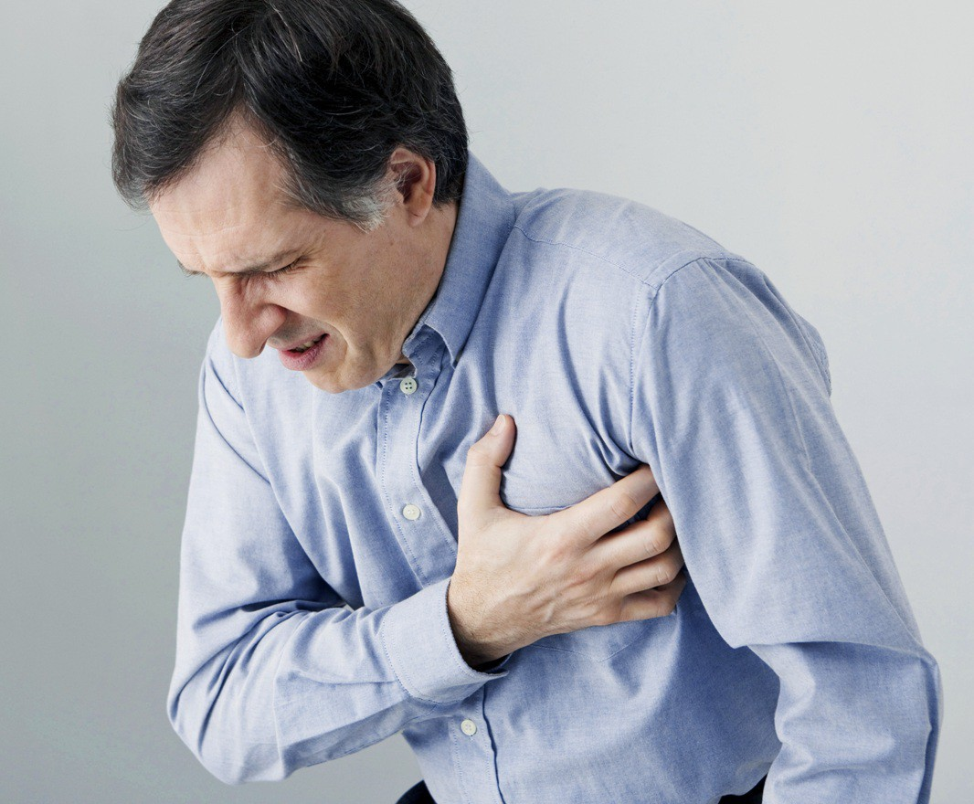 Liệu căng thẳng có phải nguyên nhân gây bệnh tim mạch? - Ảnh 3.