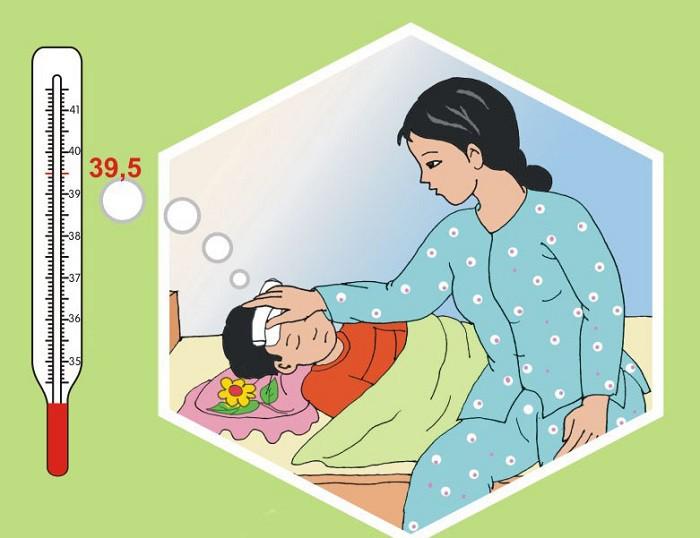 Phương pháp điều trị viêm não Nhật Bản  - Ảnh 2.