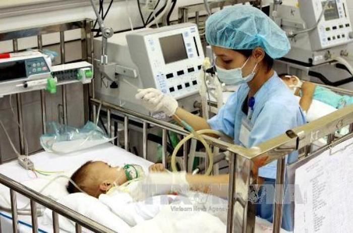 Biện pháp phòng bệnh viêm não Nhật Bản - Ảnh 2.