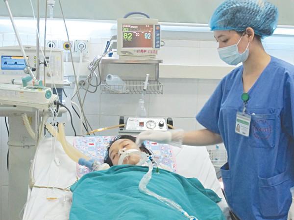 Biến chứng viêm não Nhật Bản có thể gây tử vong  - Ảnh 3.