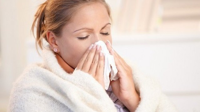 Biến chứng của viêm mũi dị ứng: nguy hiểm không ai ngờ