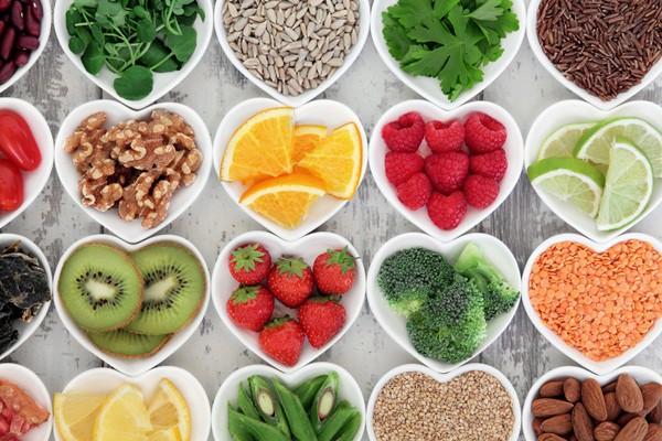 Ghi nhớ ngay chế độ ăn uống sau nhồi máu cơ tim - Ảnh 2.