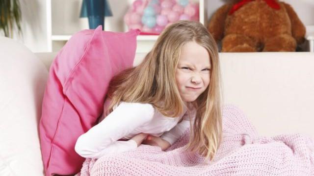 Ngoài đau dạ dày, đau bụng ở trẻ em là biểu hiện của bệnh gì?