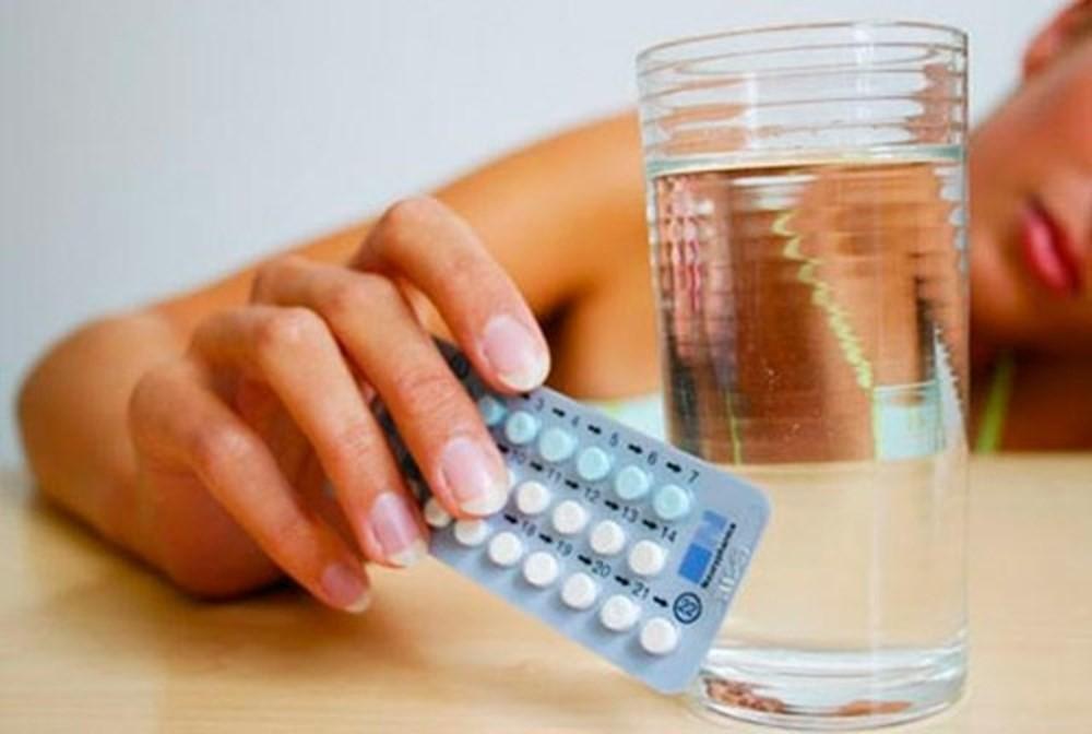 Tiết lộ những sự thật đằng sau công dụng của thuốc ngừa thai estrogen - Ảnh 2.