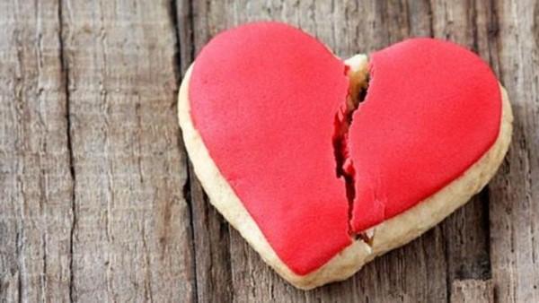Cách phòng ngừa hội chứng Trái tim tan vỡ - Ảnh 1.
