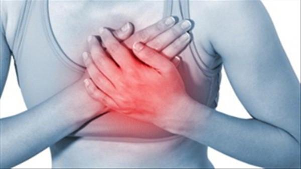 Triệu chứng nhồi máu cơ tim ở nam giới và nữ giới khác nhau thế nào? - Ảnh 1.