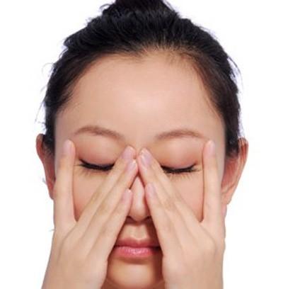Bị mỏi mắt là bệnh gì? - Ảnh 2.