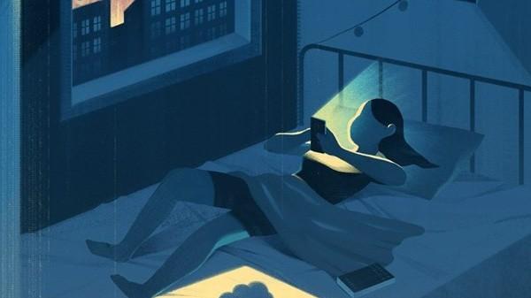Điện thoại thông minh, facebook gây trầm cảm, khiến thanh thiếu niên dễ tự tử hơn