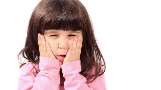 Trẻ em bị áp xe răng có nguy hiểm không?