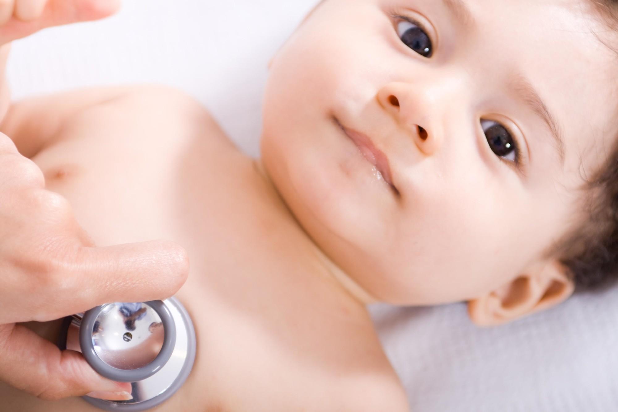 Những nguyên nhân gây bệnh thấp tim ở trẻ em cha mẹ cần đền phòng - Ảnh 1.