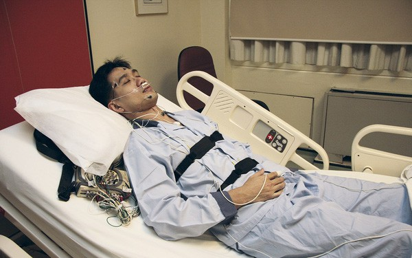 Nhận biết chứng ngưng thở khi ngủ thông qua 9 dấu hiệu từ nặng đến nhẹ sau