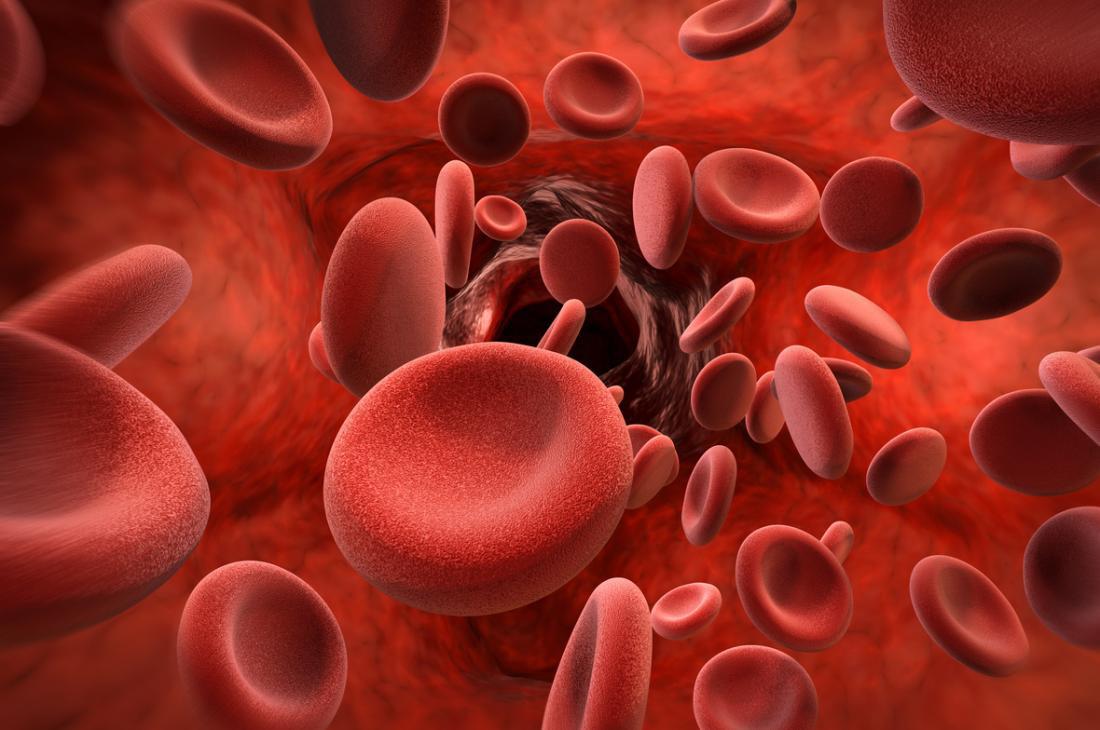 bệnh máu khó đông ở nữ
