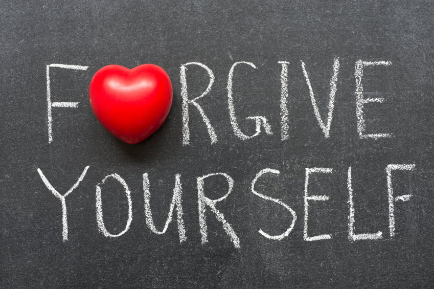 tự tha thứ