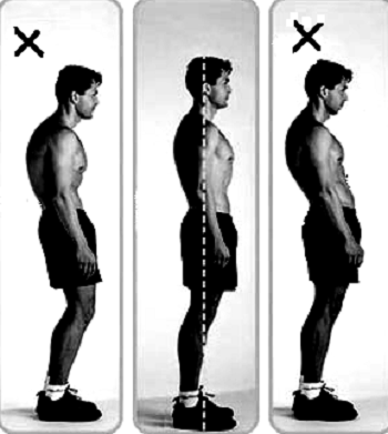 16 tư thế sinh hoạt cần lưu ý để giữ cột sống khỏe mạnh - Ảnh 1.