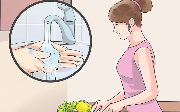 Các phương pháp phòng tránh dịch bệnh mùa giáp Tết