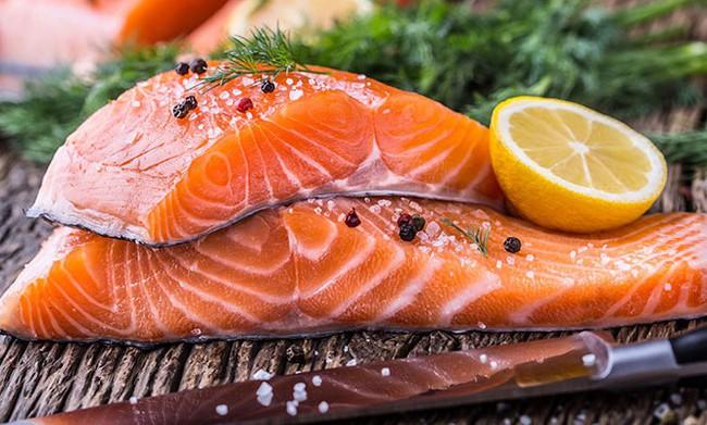 Một số thực phẩm giúp làm giảm các triệu chứng khó chịu của bệnh viêm xoang - Ảnh 3.