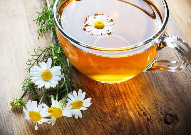 Viêm xoang nên uống gì? Những loại đồ uống cực tốt cho người bị viêm xoang - Ảnh 3.