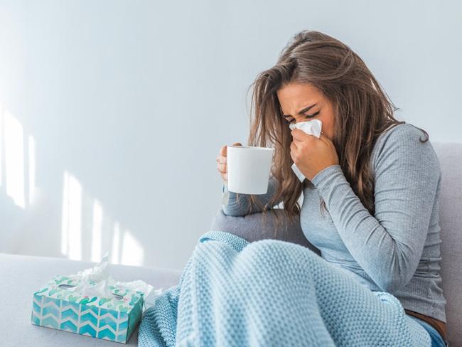 Cảm cúm: Xét nghiệm và chẩn đoán chính xác bệnh - Ảnh 1.