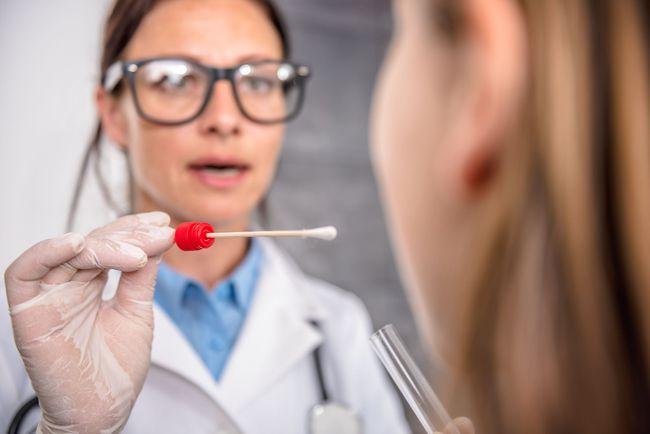 Cảm cúm: Xét nghiệm và chẩn đoán chính xác bệnh - Ảnh 2.