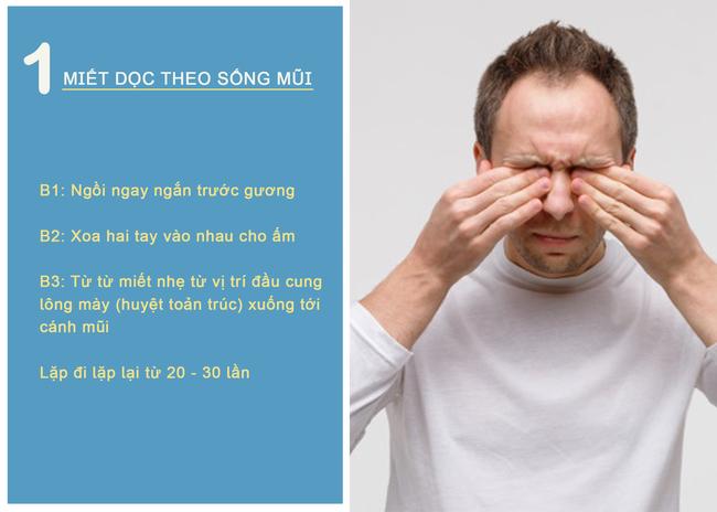 Lương y Chu Văn Tiến: xoa bóp 10 huyệt vị này có thể hỗ trợ điều trị cảm cúm hiệu quả - Ảnh 1.