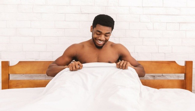 Testosterone là gì? Có tác dụng như thế nào đối với nam giới? - Ảnh 2.