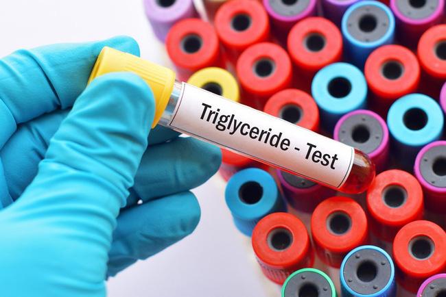 Triglycerides là gì 1