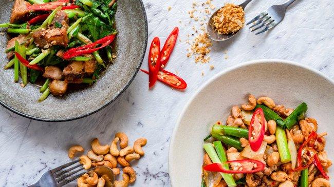 Thời tiết cuối thu, ngày ấm - đêm, sáng lạnh: Cần ưu tiên ăn thực phẩm nhiều chua ít cay để mùa đông giảm bệnh - Ảnh 2.