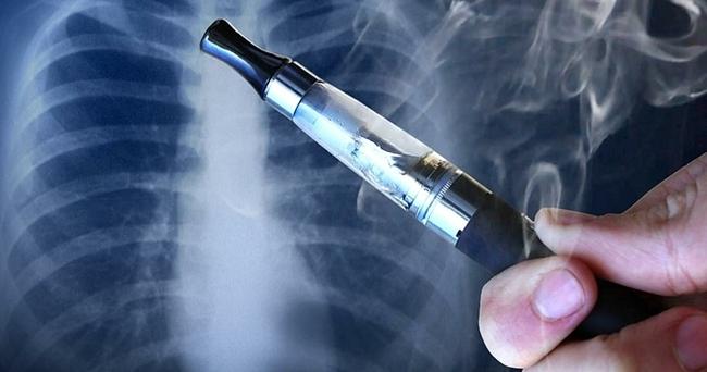 Xu hướng sử dụng thuốc lá điện tử gia tăng: Cảnh báo tác hại của các sản phẩm thuốc lá thế hệ mới - Ảnh 3.