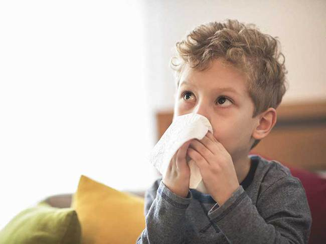 Đối phó với gió mùa tăng cường: Làm gì để không bị sốc nhiệt, cảm lạnh - Ảnh 3.