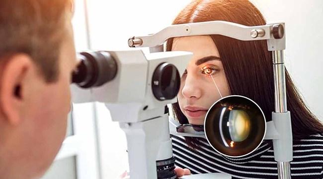 phương pháp chẩn đoán bệnh đau mắt đỏ