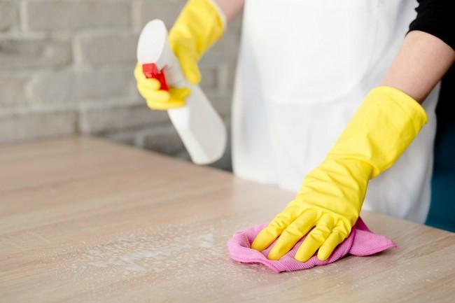 7 điều cần làm sạch trong mùa lạnh mà bạn cần biết - Ảnh 4.
