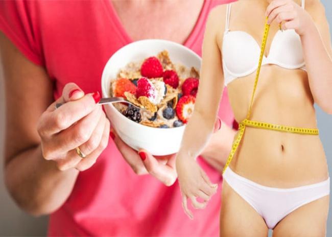 Những lưu ý khi sử dụng ngũ cốc giảm cân để đạt hiệu quả tối đa  - Ảnh 1.