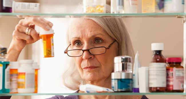 Mùa đông dễ mắc bệnh: Tủ thuốc mùa lạnh mọi gia đình cần có để phòng ngừa và bảo vệ sức khỏe - Ảnh 3.