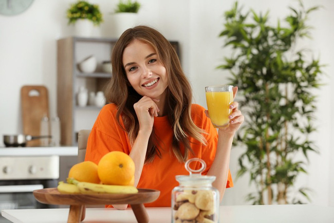 1001 tác dụng của nước cam giúp ngừa bệnh bạn đã biết chưa? - Ảnh 3.