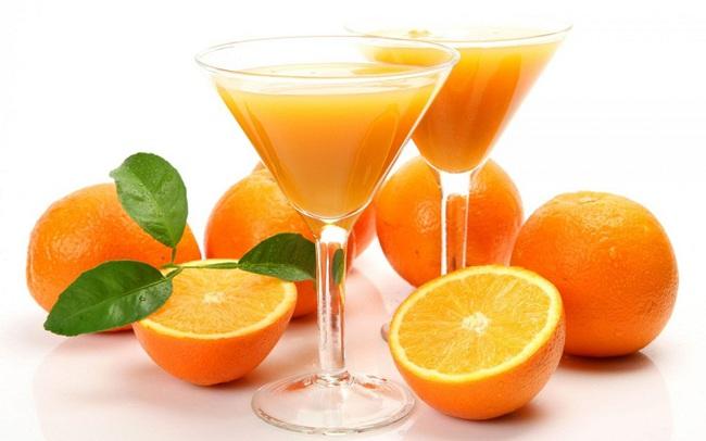 1001 tác dụng của nước cam giúp ngừa bệnh bạn đã biết chưa? - Ảnh 2.