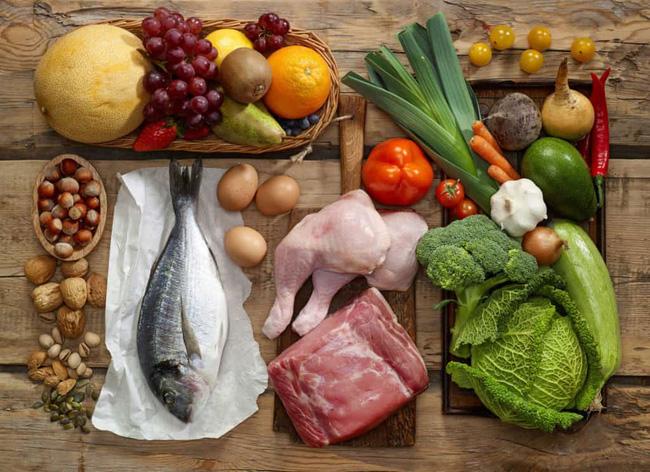 Chế độ dinh dưỡng cho bệnh nhân ung thư mà mọi bệnh nhân cần biết - Ảnh 3.