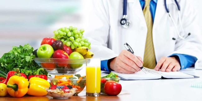 Cải thiện sức khỏe bằng chế độ dinh dưỡng - Ảnh 3.