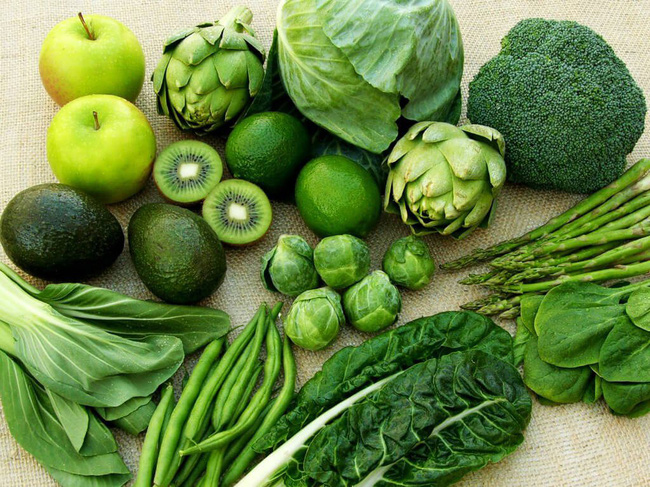 Mối liên hệ giữa dinh dưỡng và sức khỏe tinh thần - Ảnh 4.