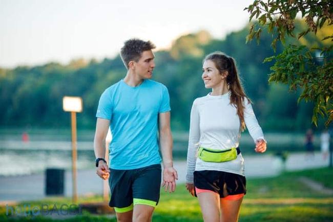 Những điều cần lưu ý khi chạy bộ trong mùa hè - Ảnh 4.