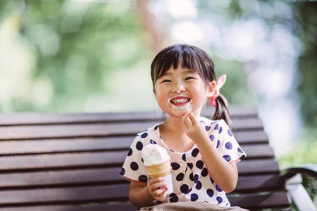 5 mẹo đối phó với chứng biếng ăn mùa hè của trẻ - Ảnh 2.