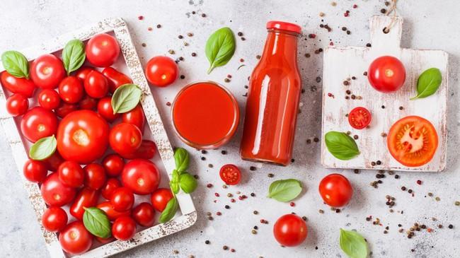 9 thực phẩm chữa cháy nắng có sẵn trong bếp nhà bạn - Ảnh 4.