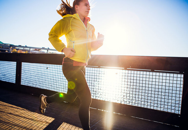 8 cách để phòng tránh rung nhĩ (Afib) - chứng rối loạn nhịp tim phổ biến nhất vào mùa hè - Ảnh 4.