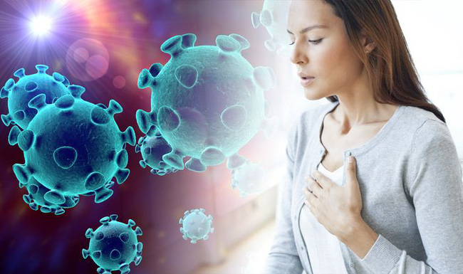 Chủng virus SARS-CoV-2 mới lây lan nhanh gấp nhiều lần chủng cũ, nắm chắc các con đường lây nhiễm dưới đây để phòng dịch - Ảnh 1.
