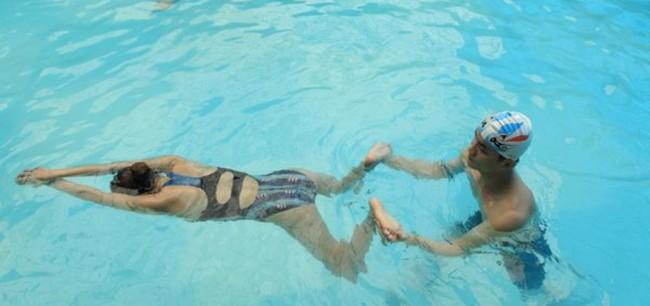 Lỗi thường gặp khi bơi ếch và cách khắc phục - Ảnh 4.