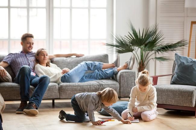Hướng dẫn làm sạch không khí trong nhà hiệu quả, dùng máy lọc không khí có tốt không? - Ảnh 2.