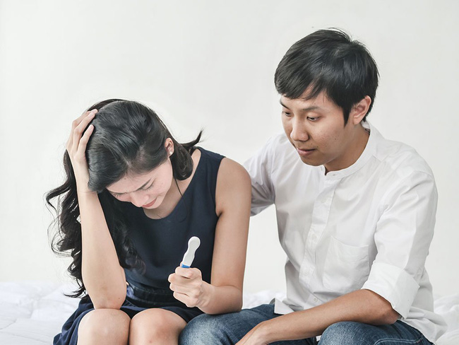 Tìm hiểu tác hại của việc xuất tinh ngoài đối với sức khỏe nam và nữ giới - Ảnh 3.