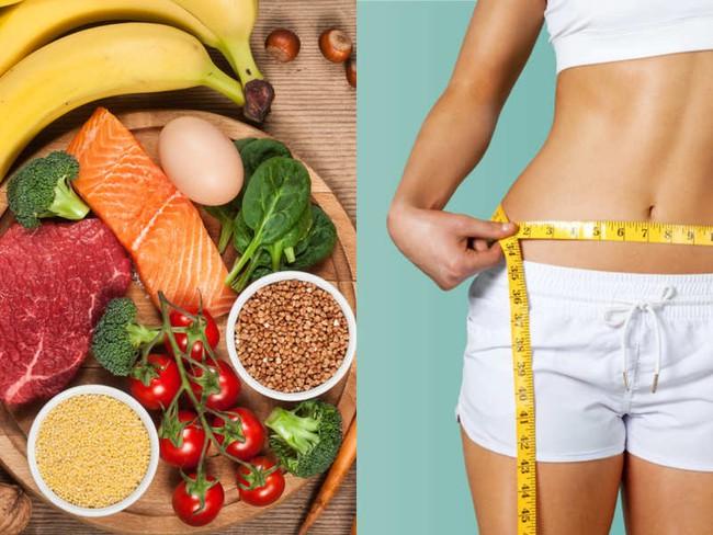 Giảm cân ngày Tết: Chuyên gia nói gì về ăn kiêng và tập thể dục đâu là biện pháp giảm cân nhanh hơn? - Ảnh 3.