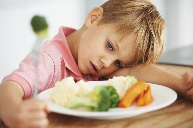 Người Việt ăn thiếu rau, thừa muối có phải nguyên nhân chính khiến trẻ thấp còi? - Ảnh 2.